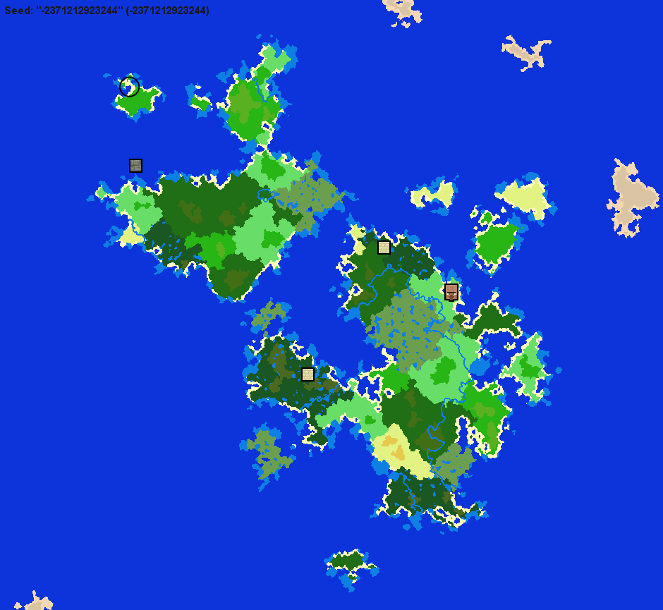 Minecraft island seeds also small continents simple solutions seed 13811243779 gumiabroncs Images