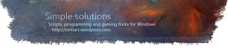 Macros: Vanilla WoW Macros | Simple solutions