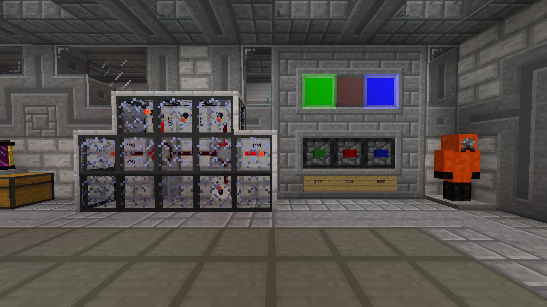 мод для майнкрафт 1.6.4 transformers addon for ic2 #1