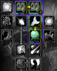 druid raid healing options 2